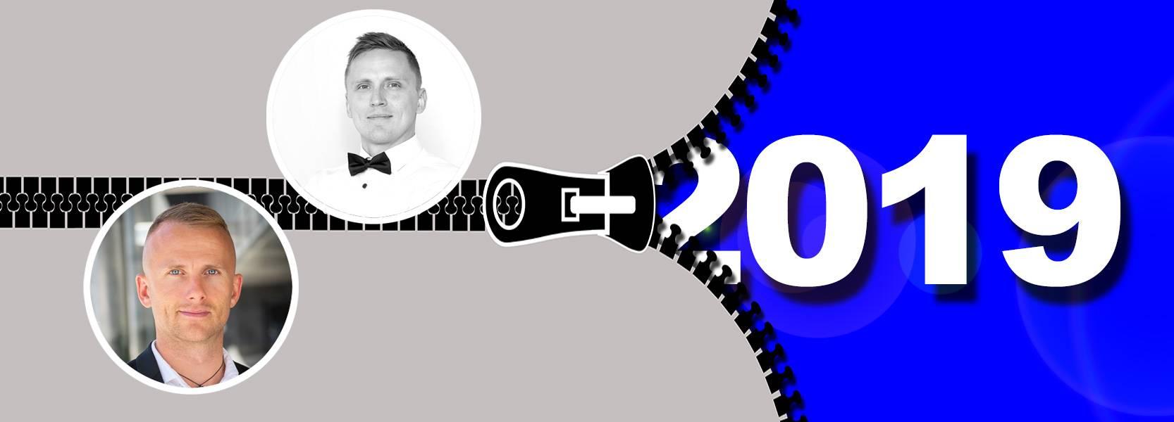 2019 aasta internetiturundus, sotsiaalmeediaturundus, ennustused