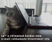 E-mailiturundus