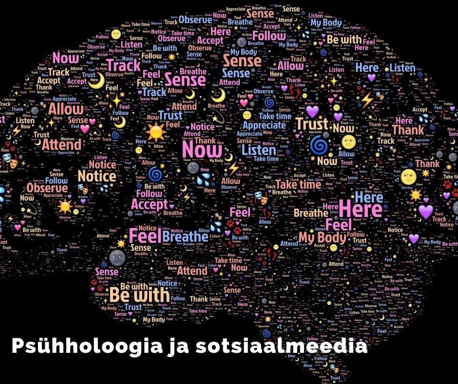 Psühholoogia ja sotsiaalmeedia